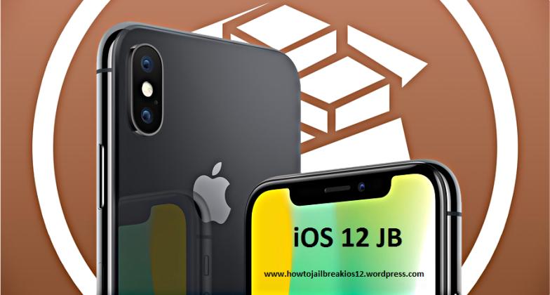 Cydia Install iOS 12